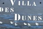 Вилла Villa Des Dunes Santec