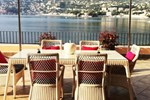 Апартаменты Cap Ferrat Luxury Terrace Sea Front