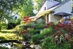 Апартаменты Villa Les Rhododendrons