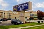 Отель Best Western Olympic Inn