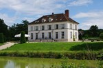 Мини-отель Château de Pommeuse