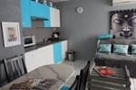 Апартаменты Apartment au Coup de Coeur