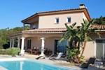 SECIC - Villa piscine hauteurs de Porticcio