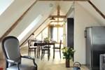 Апартаменты Un Loft a La Campagne