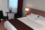 Отель Brit Hotel Dieppe