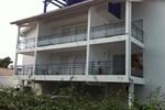Апартаменты Apartment Junka Les Bains