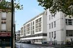 Апартаменты Odalys Appart'hotel Lorgeril