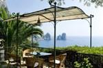 Villa in Capri II