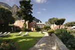 Villa in Capri III