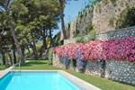 Villa in Capri VII
