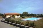 Вилла Villa in Castelgiorgio