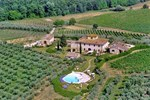 Villa in Chianti Area IX