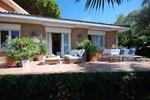 Апартаменты Villa in Colli di Fontanelle