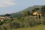 Вилла Villa in Cetona IV