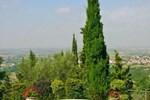 Villa in Cortona IX