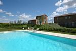 Апартаменты Apartment in Foiano Della Chiana II