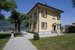 Вилла Villa in Lezzeno III