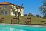 Вилла Villa in Il Terriccio