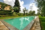 Villa in Lucca Area VII