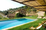 Holiday Villa in Lucca Area VII