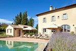 Villa in Montalcino Area V
