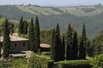 Villa in Montalcino IX