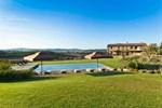 Villa in Montalcino Area III