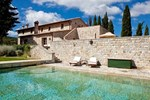 Villa in Montalcino Area IV