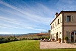 Villa in Montalcino Area VI