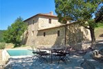Villa in Montalcino Area XIII