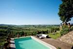 Villa in Montepulciano Area I