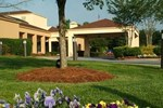 Отель Courtyard Greenville Haywood Mall