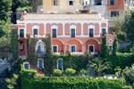 Villa in Positano VI