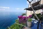 Villa in Positano Amalfi IV