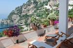 Villa in Positano Amalfi V