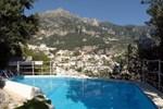 Villa in Positano Amalfi XI