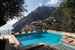 Villa in Positano Amalfi XIV