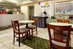 Отель Days Inn Richmond