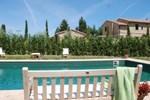 Villa in Pienza IV