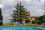 Villa in San Gimignano VI