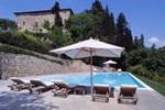 Apartment in Casciano Val di Pesa VII