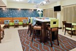 Отель Holiday Inn Express LA GRANGE