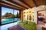 Villa in Taormina I