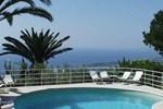 Villa in Taormina IV