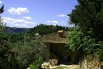 Апартаменты Apartment in San Polo In Chianti II