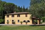 Вилла Villa in Terricciola I