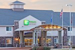Отель Holiday Inn Express MONTICELLO