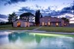 Вилла Villa in Siena Area III
