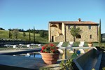 Villa in Siena Area VII