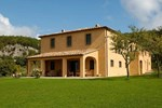 Вилла Holiday Villa in Siena Area V